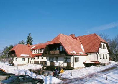 Hotel Karupesa