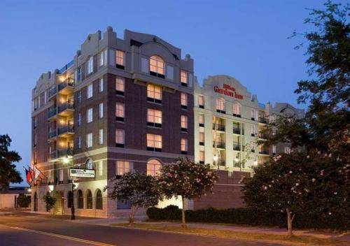 Hilton Garden Inn Savannah Historic District