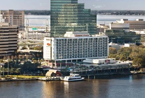 Crowne Plaza Hotel Jacksonville-Riverfront