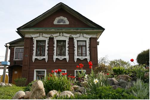 Khors Guest House