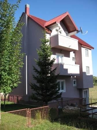 Apartments Popović