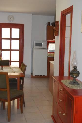 Móricz Apartman