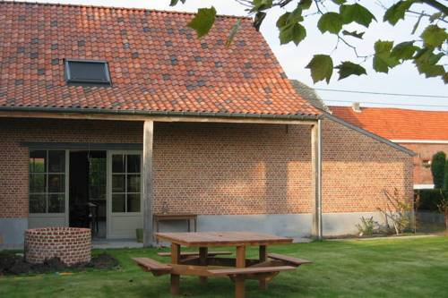 Holiday Home In De Schuur Werchter