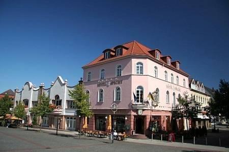 Hotel und Restaurant Specht