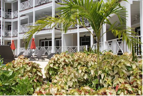 Lantana Resort Barbados