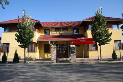 Cserke Panzió Studio