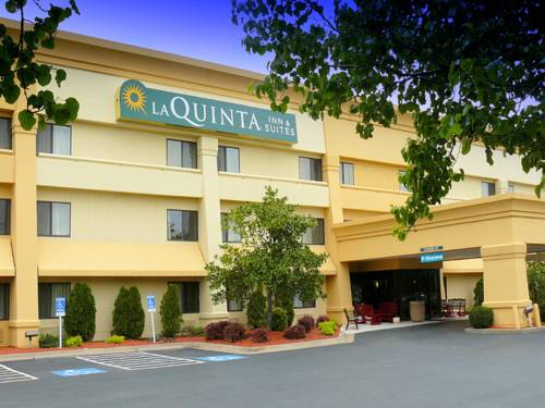 La Quinta Inn & Suites Little Rock North - McCain Mall