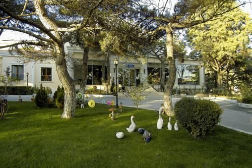 Gural Harlek Thermal Resort & Spa