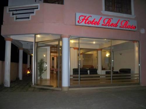 Hotel Red Rose