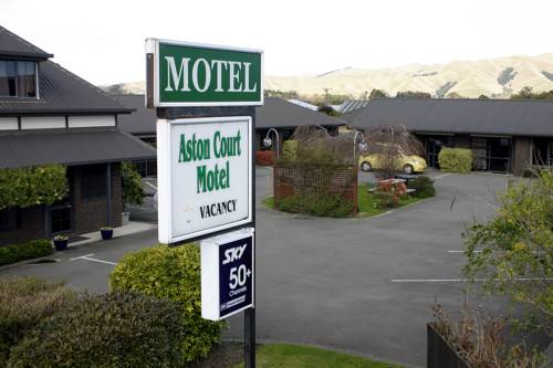 Aston Court Motel