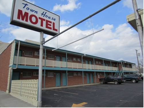 Town House Motel Inn - Arkansas City