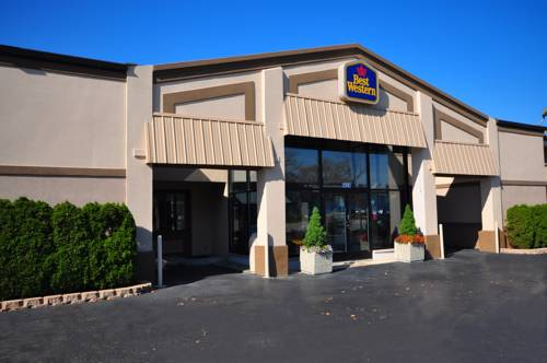Best Western Morton Grove Inn NW Chicago
