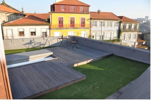 Porto Garden View
