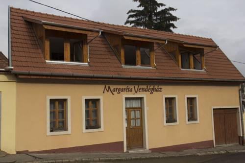 Margaréta Vendégház