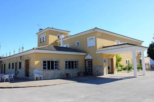 Hotel Puerta del Parque