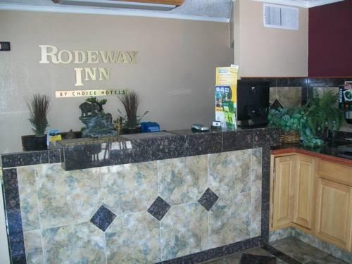 Rodeway Inn Downtown Flagstaff