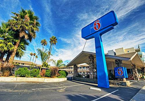 Motel 6 San Jose Airport Central