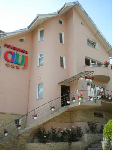 Pension Cluj