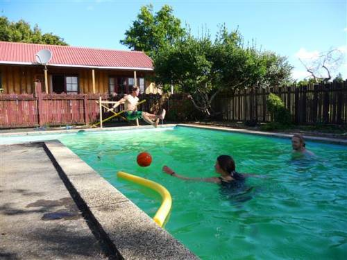 Kerikeri Farm Hostel