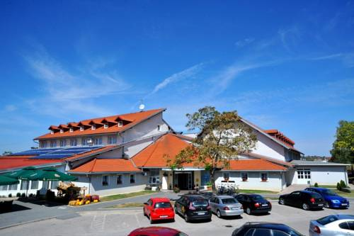 Hotel Bunčić Vrbovec