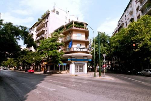 Hotel Moka