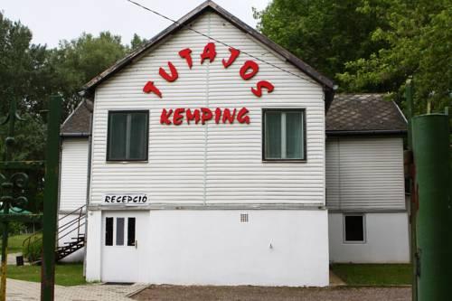 Tutajos Üdülőház és Kemping