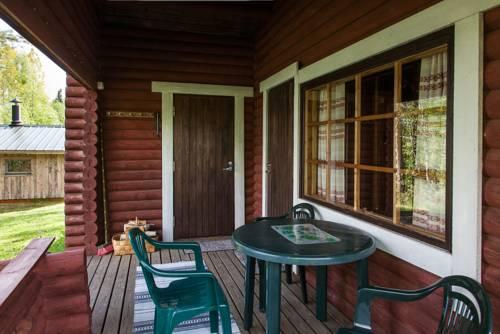 Lemettilä Cottages
