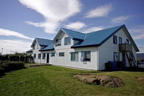 Eyjólfsstadir Guesthouse