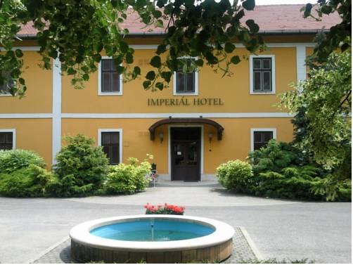 Imperiál Hotel