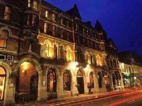 Hotel Isaacs Cork