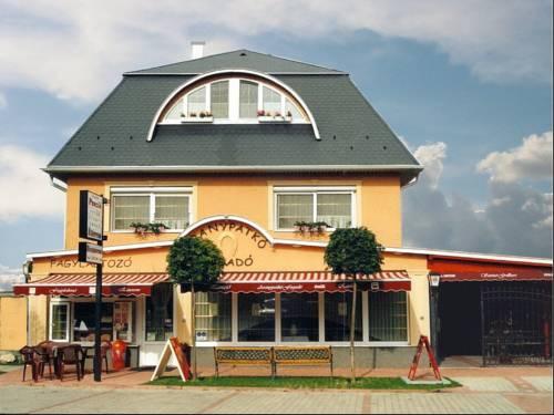 Aranypatkó Fogadó-Étterem