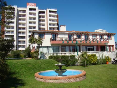 Apart Hotel Les Chalets