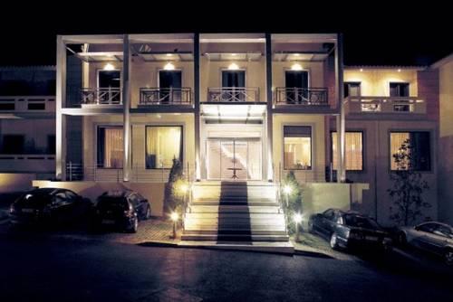 Dekelia Hotel