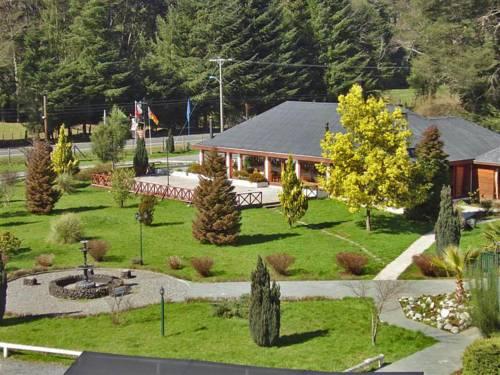 Alto Villarrica Resort