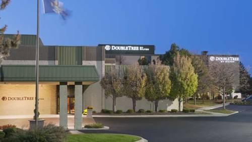 DoubleTree by Hilton Dearborn