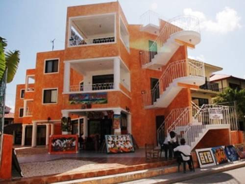 Apartamentos Los Flamencos del Dominicus