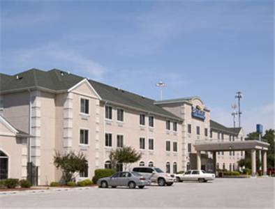 Baymont Inn and Suites Chicago-Calumet City