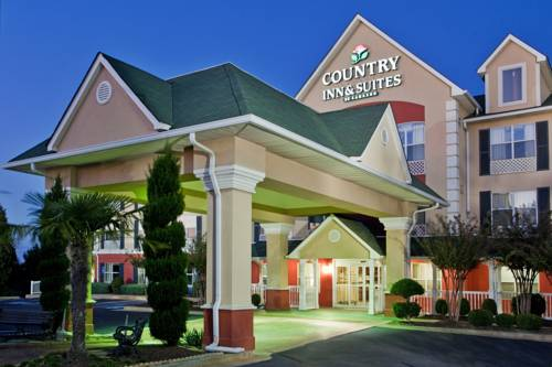 Country Inn & Suites McDonough