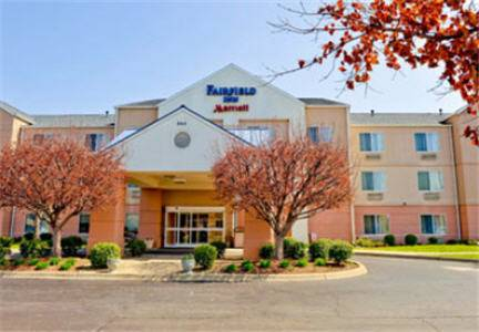 Fairfield Inn by Marriott Louisville South