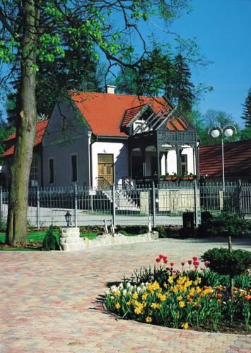 Villa Flóra