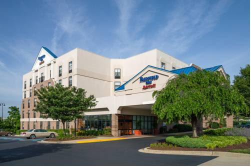 Fairfield Inn by Marriott Laurel