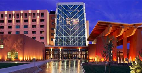 Hard Rock Hotel and Casino Albuquerque
