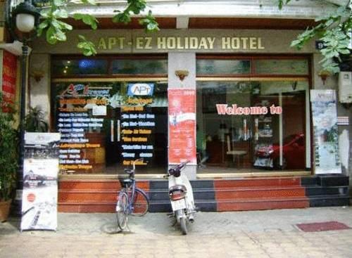 Apt Ezholiday Hotel