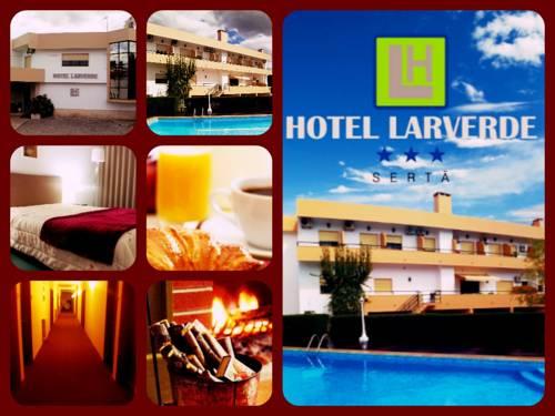 Hotel Larverde