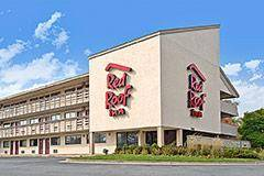 Red Roof Inn Columbia - Jessup