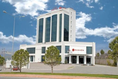 Ramada Kahramanmaras Hotel