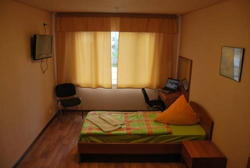 S-Terminal Hostel