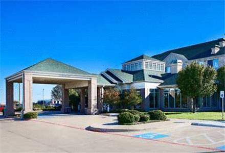 Hilton Garden Inn Fort Worth North