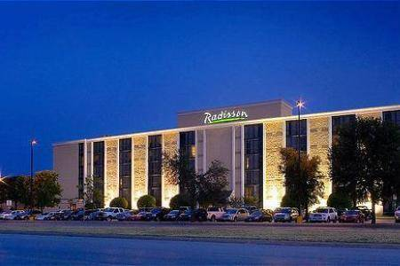 Radisson Hotel North Fort Worth Fossil Creek