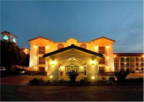 La Quinta Inn San Diego Chula Vista, CA